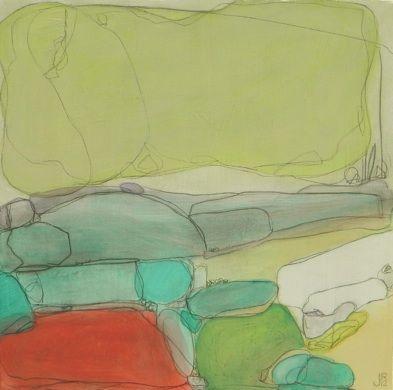 Jennifer Rivera  Cataline   An artist at dk Gallery
