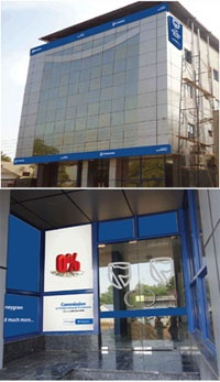 Standard Bank's Africa operations grew to 18 countries with the opening of a branch in Juba, South #Sudan in 2012. #StandardBank #Architecture