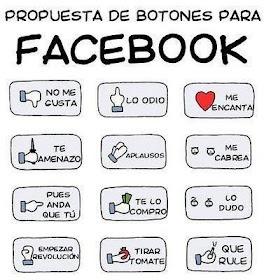 Excelente! Por fin, nuevos botones en #Facebook: Social Network, En Facebook, Pin, Boton Para, Social Media, Boton En, Para Facebook, Sentences To, Boton Facebook