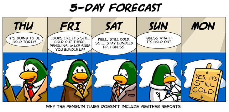 funny weather pictures | Funny Comics | Club penguin cheats and other things galore!!!