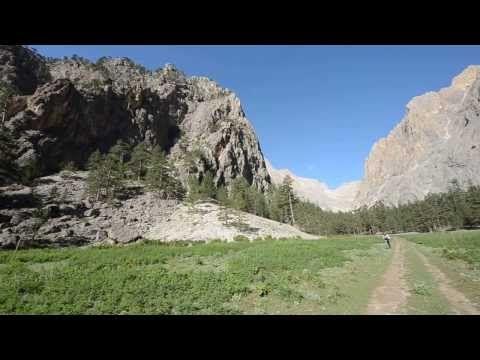 Hacer Ormanları - YouTube