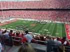 Ticket  2 Ohio State Vs. Michigan Football Tickets Section 25C Row 10 #deals_us