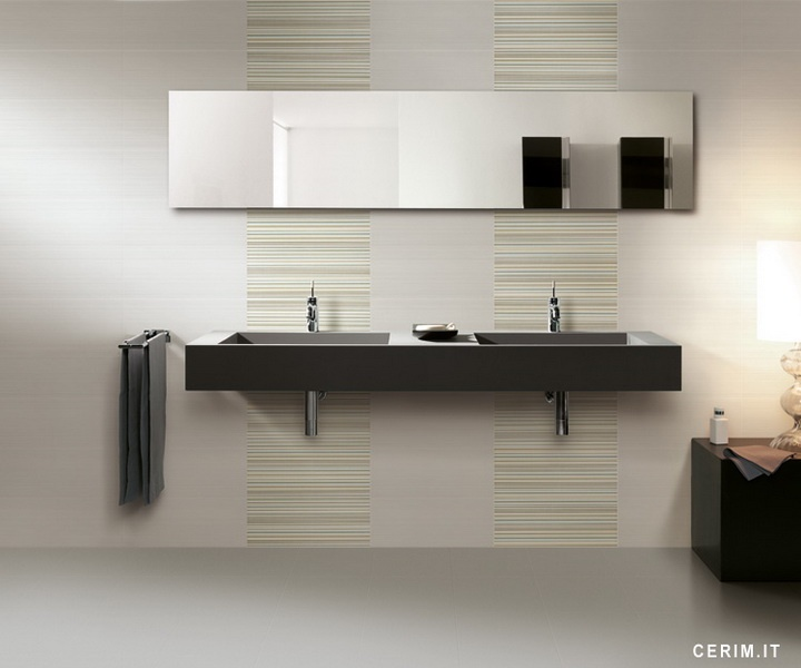1.Bathroom furniture