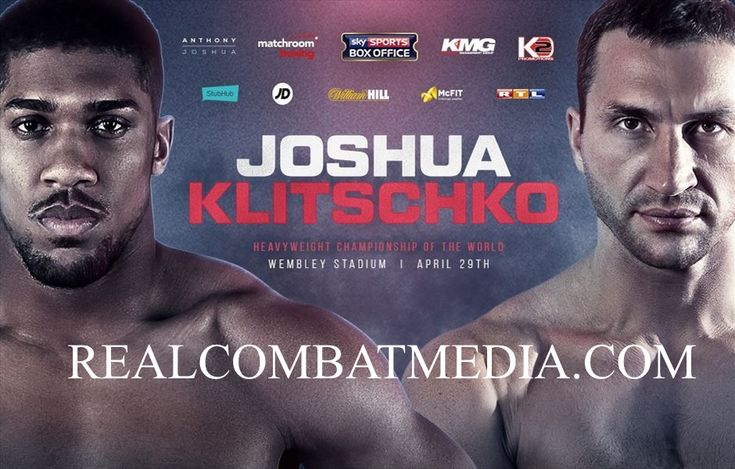 FOLLOW AND SHARE  JOSHUA-KLITSCHKO SET FOR 90,000 WEMBLEY RECORD   London Mayor paves the way for record crowd at Wembley heavyweight boxing clash   London, UK (January 27th, 2017)–The biggest boxing crowd Wembley Stadium Connected by EE has ever seen – a record 90,000 capacity – will watch the heavyweight clash between Anthony Joshua MBE …