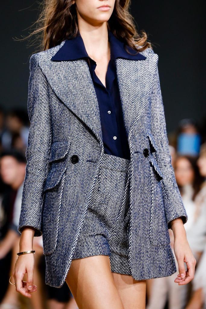 Chloé Spring 2015 Ready-to-Wear - style.com