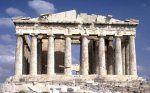 Història del arte. 2º bachillerato. El Partenón.