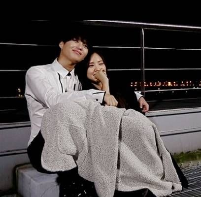Taemin and Na Eun to leave 'We Got Married'
