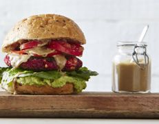 BLATT Burger