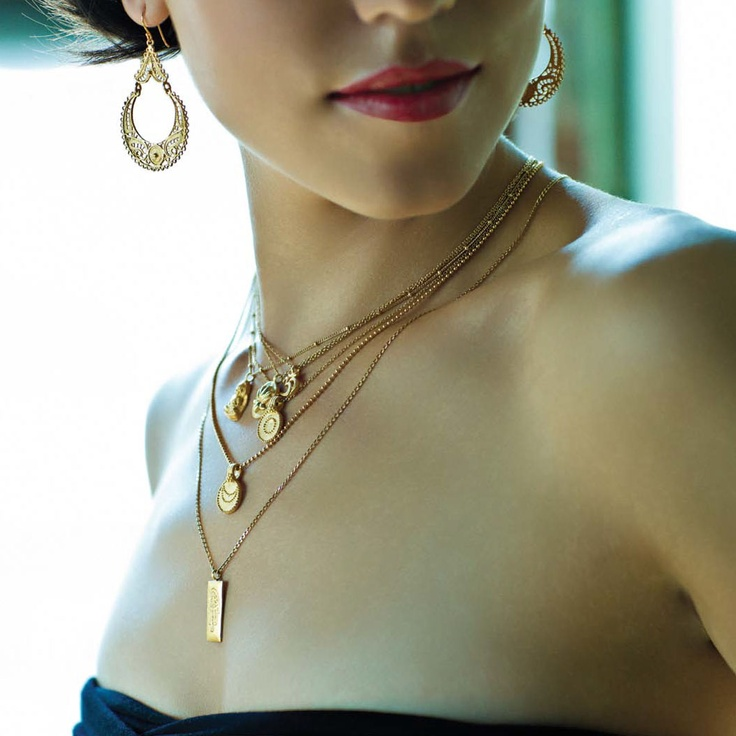 38 best Satya Jewelry images on Pinterest
