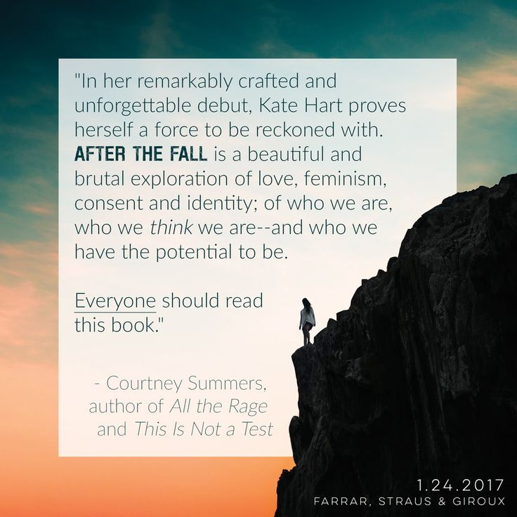 blurb from the amazing Courtney Summers