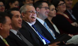 The latest tax data proves it: negative gearing benefits the rich the most  Scott Morrison is fond of telling us how nurses and teachers love to negative gear. But you know who uses negative gearing more? Surgeons