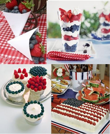 Saluting the Marine BBQ « Smarty Had A Party Blog