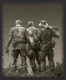 The Vietnam Veterans Memorial Wall USA website is dedicated to honoring those who died in the Vietnam War. Since it first went on line in 1996 it has evolved into something more. It is now also a place of healing for those affected by one of the most divisive wars in U.S history.