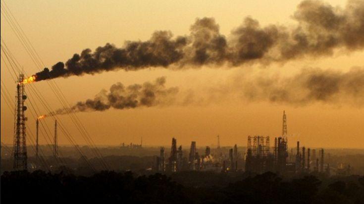República Dominicana No Escapa De Los Efecto Del Calentamiento Global