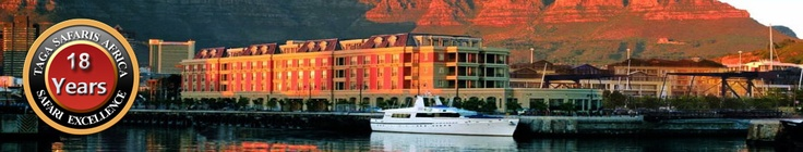 Book Hotels Online with Taga Safaris Africa