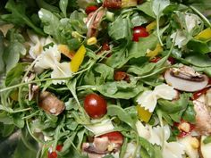 """""""Chrissie-Salat"""" von ohhhmhhh"""