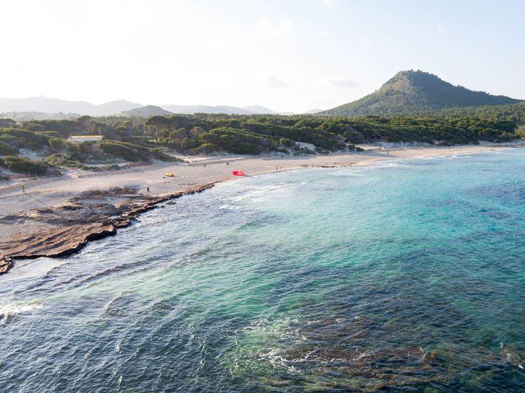 Cala Guya #Mallorca