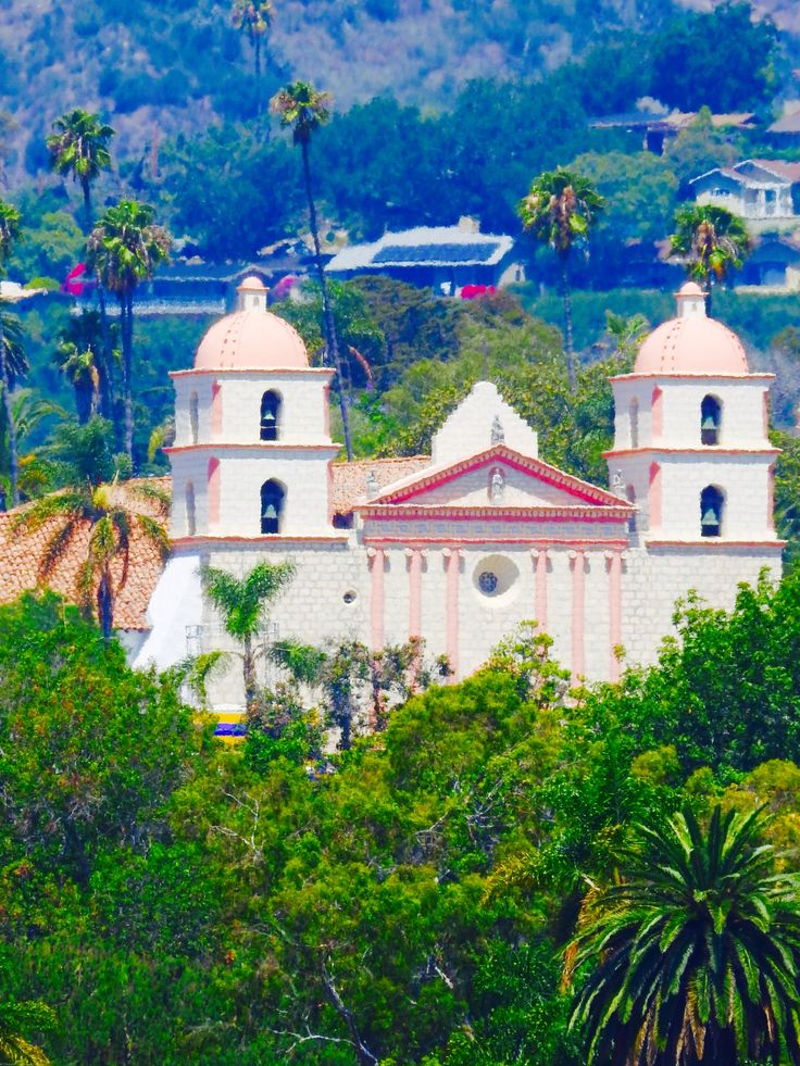 25 beautiful santa barbara mission ideas on pinterest for Santa barbara vacation ideas
