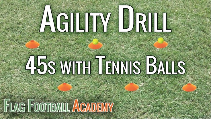 This is a drill that my kids love doing.