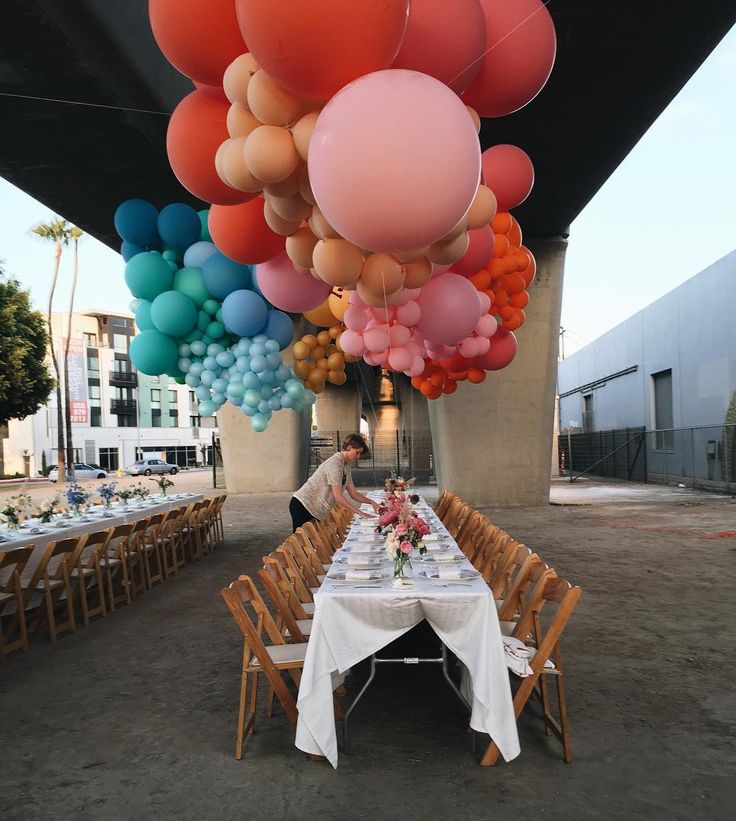 The Event Planners You Should Be Following on Instagram | Architectural Digest