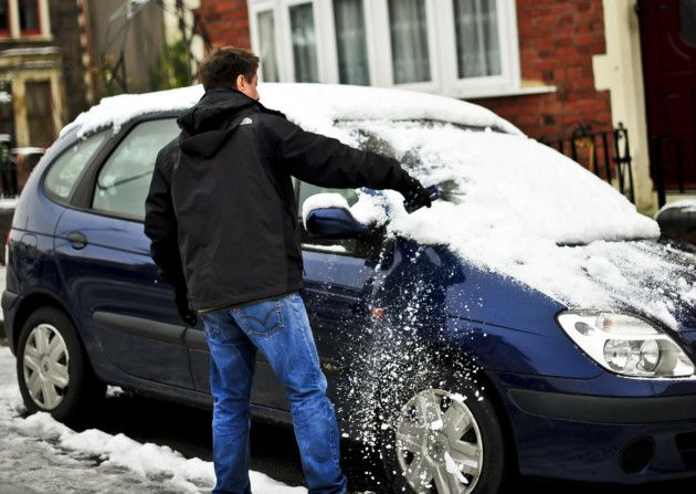 Met Office issues weather warning for East of England as Storm...: Met Office issues weather warning for East… #StormJake #MetOfficeweather