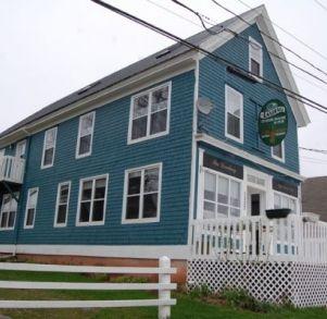 Prince Edward Island Restaurants - Places To Eat On PEI - North Cape Coastal Drive