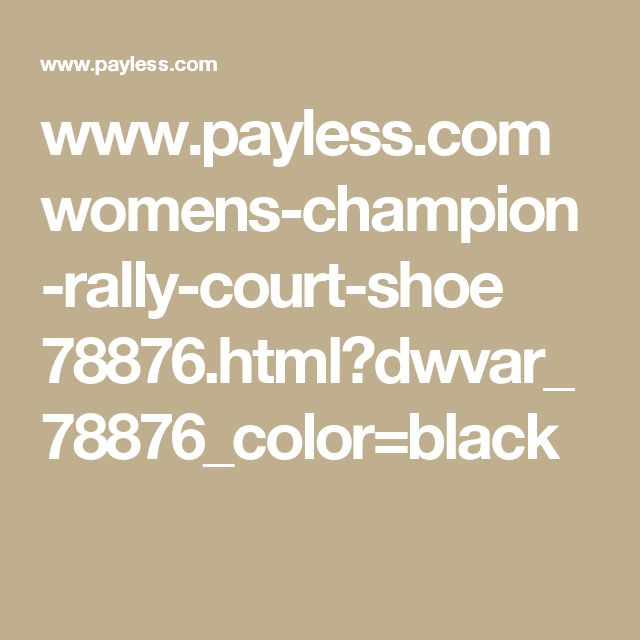 14e83942248f www.payless.com womens-champion-rally-court-shoe  78876.html dwvar 78876 color black