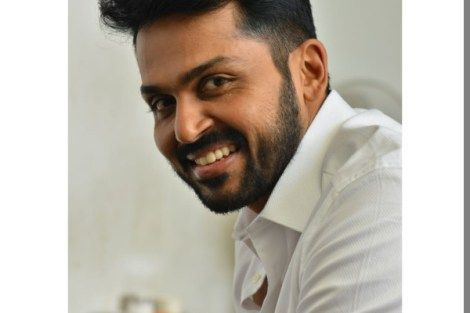 Karthi Hair Style Pic South India Actors In 2019 Actors India
