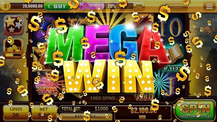 3 kỹ năng chơi trên máy Slot hiệu quả mà người chơi nên biết Về bản chất, chơi trên máy Slot chỉ đơn giản là bỏ đồng xu vào và nhấn nút chơi hay chỉ bấm bấm trên màn hình là xong, nó không khác gì so với những trò chơi casino trực tuyến phổ biến hiện nay. Nhưng để chơi ván nào thắng ván đó thì người chơi cũng nên sở hữu cho mình 1 vài kỹ năng nhất định. #Casino trực