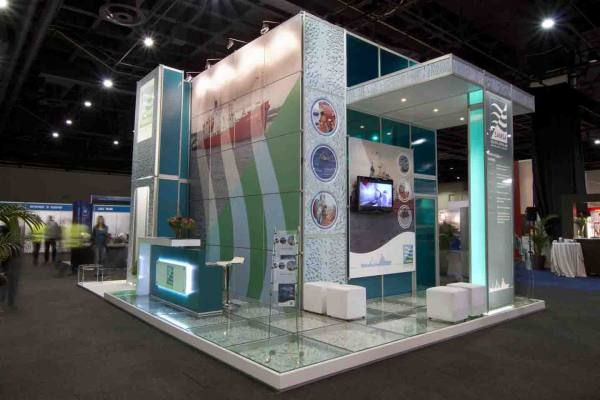 Exhibition Booth Partition : Best images about octanorm exhibitions on pinterest