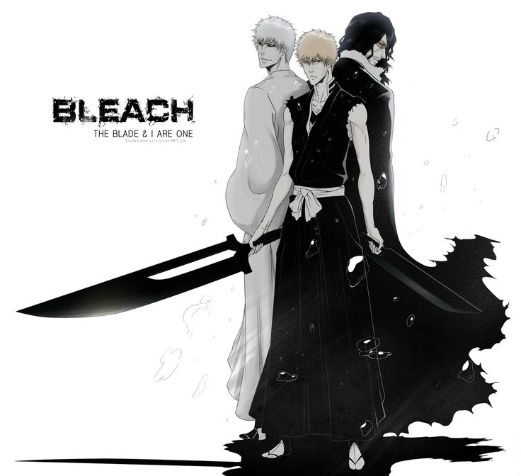 Bleach Thousand Year Blood War Fan Anime Home: BLEACH By DivineImmortality