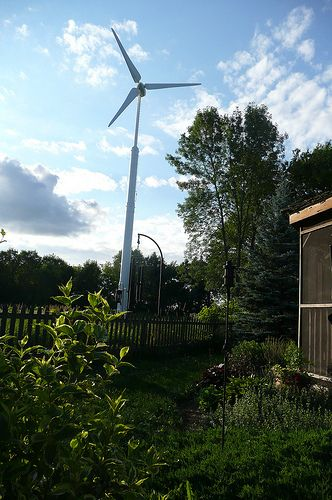 Do It Yourself Wind Mill Projects Diywindturbineus Homemade TurbineWind
