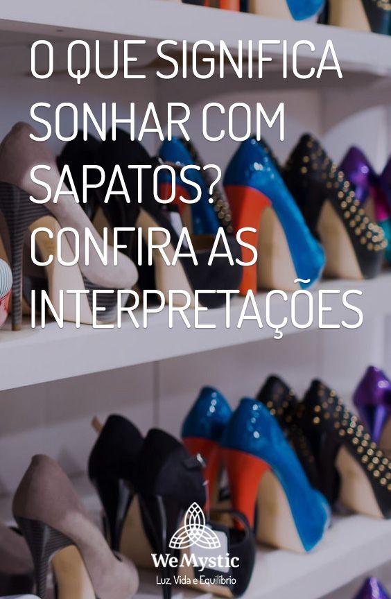 7e88d35131a51 O que significa sonhar com sapatos? Confira as interpretações ...