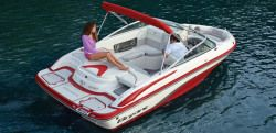 New 2013 - Bryant Boats - 198 Walkabout