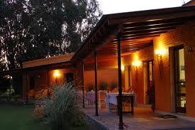 casas estilo campo argentino - Buscar con Google