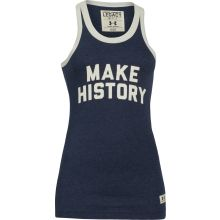 Under Armour Run Legacy Graphic Tank Womens