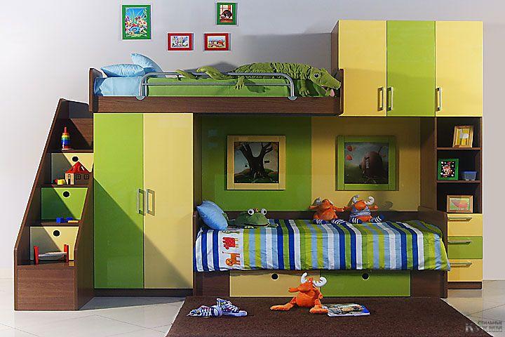 """Мебель для детской комнаты - """"СТИЛЬНЫЕ КУХНИ"""" #стильныекухни"""