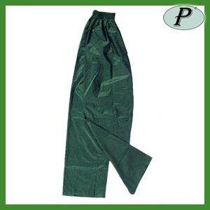 Pantalones impermeables nylon/PVC mod. 400. Ropa impermeable en Planas.     Más información: http://www.tplanas.com/epis/pantalones-recambios-y-complementos-impermeables/494-pantalones-impermeables-verdes-o-azules.html