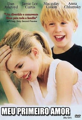Meu primeiro amor (1991)