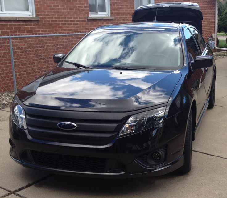 23 Best Images About Ford Fusion 2010 On Pinterest