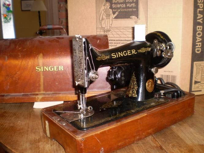 55 best the evolution of the sewing machine images on pinterest antique sewing machine for sale in prince george british columbia sciox Gallery