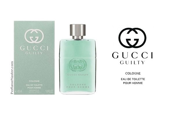 f24e86ba1 Gucci Guilty Cologne pour Homme New Fragrance - Perfume News in 2019 ...
