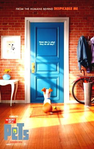 Get this filmpje from this link WATCH The Secret Life of Pets Online Vioz Download The Secret Life of Pets Complet Filem Online The Secret Life of Pets 2016 Online gratis Filme The Secret Life of Pets English FULL CineMagz 4k HD #Indihome #FREE #Filem This is Premium