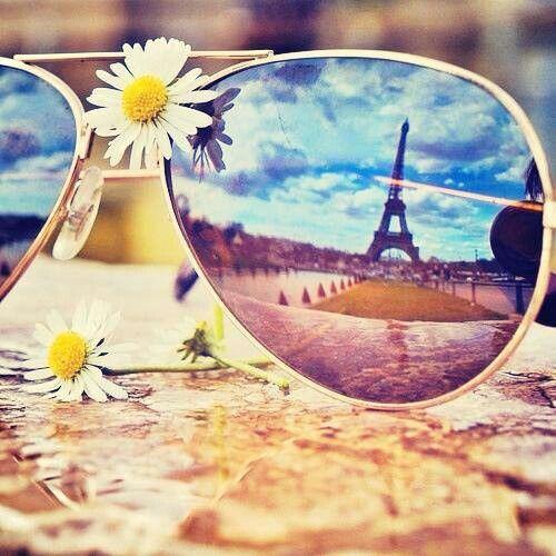 Paris amor