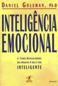 Bebendo Livros: Inteligência Emocional - Daniel Goleman