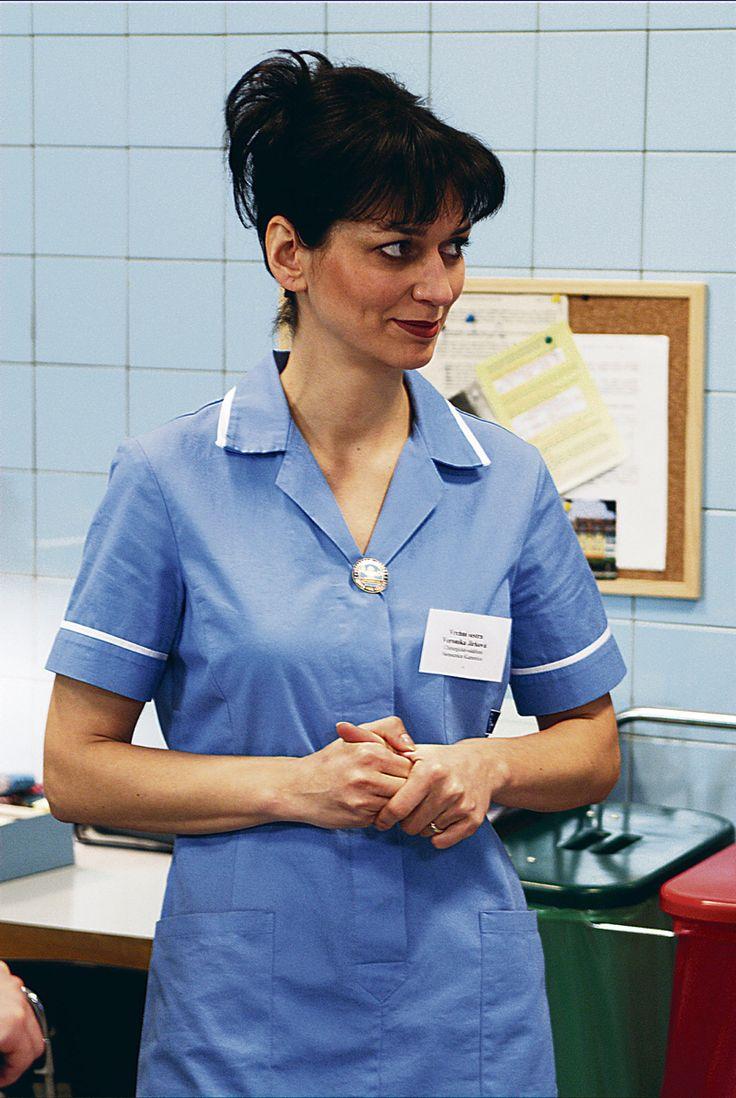 Meine Krankenschwester Ist Ein Pawg