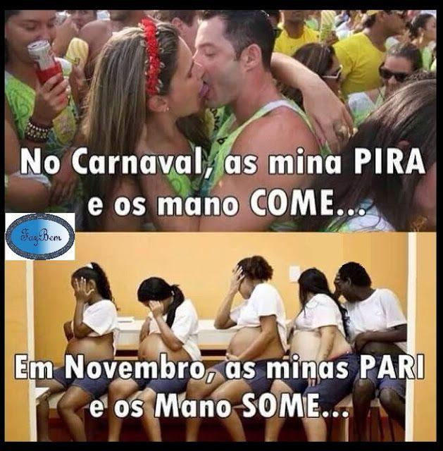 FazBem: Carnaval
