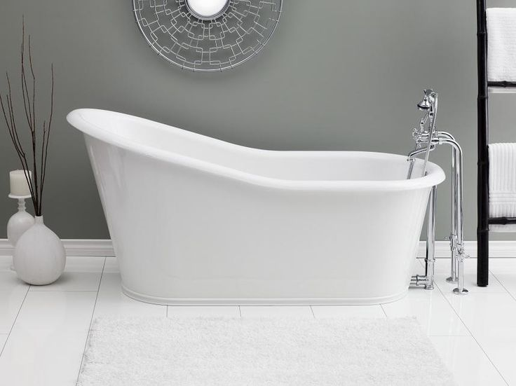 67 best Cast Iron Tubs images on Pinterest | Bathtubs, Soaking ...