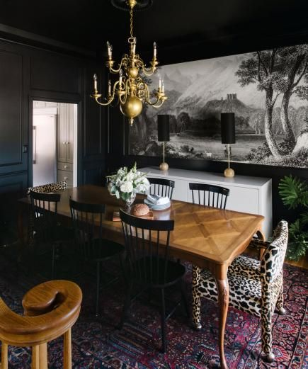 1000+ Images About Dining Room Decorating On Pinterest