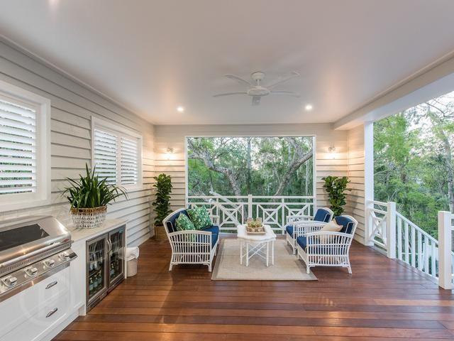 Outdoor Kitchen Prices Brisbane